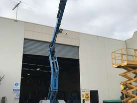 Used Genie Z34/22N - picture1' - Click to enlarge