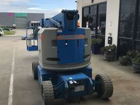 Used Genie Z34/22N - picture2' - Click to enlarge