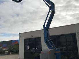 Used Genie Z34/22N - picture3' - Click to enlarge