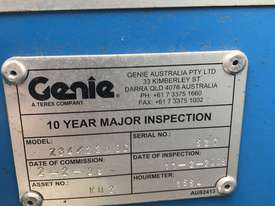 Used Genie Z34/22N - picture9' - Click to enlarge