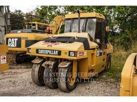 CATERPILLAR PS-300C Pneumatic Tired Compactors - picture0' - Click to enlarge