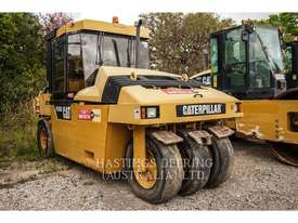 CATERPILLAR PS-300C Pneumatic Tired Compactors - picture2' - Click to enlarge
