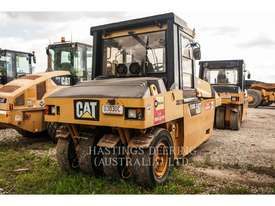 CATERPILLAR PS-300C Pneumatic Tired Compactors - picture3' - Click to enlarge