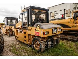 CATERPILLAR PS-300C Pneumatic Tired Compactors - picture4' - Click to enlarge