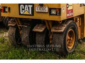 CATERPILLAR PS-300C Pneumatic Tired Compactors - picture6' - Click to enlarge