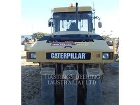 CATERPILLAR PS-300C Pneumatic Tired Compactors - picture8' - Click to enlarge