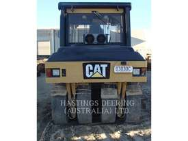CATERPILLAR PS-300C Pneumatic Tired Compactors - picture10' - Click to enlarge