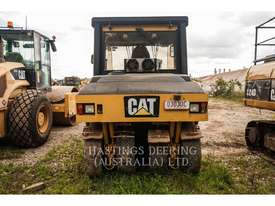 CATERPILLAR PS-300C Pneumatic Tired Compactors - picture1' - Click to enlarge