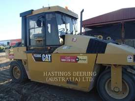 CATERPILLAR PS-300C Pneumatic Tired Compactors - picture9' - Click to enlarge