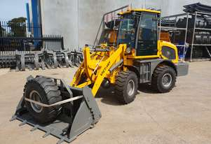 Victory VL160E wheel loader New Gen