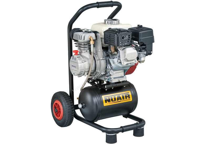 TAKE AN ADDITIONAL 10% OFF for our END OF FINANCIAL YEAR DEALS Petrol Driven Piston Compressor***