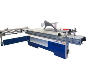 NikMann S350 , Heavy Duty European made Panel saw  with  Dust Extractor NikMann SAM-6