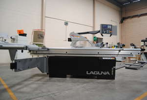 Laguna PS16XC – Automatic Electronic Panel Saw