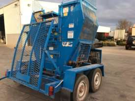 2008 Trethaway SL350A3-C310 Auto Bailer - picture0' - Click to enlarge