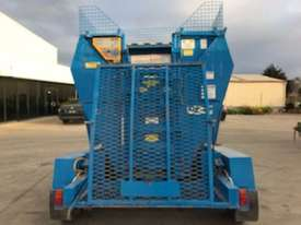 2008 Trethaway SL350A3-C310 Auto Bailer - picture1' - Click to enlarge