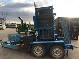 2008 Trethaway SL350A3-C310 Auto Bailer - picture3' - Click to enlarge