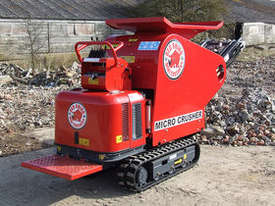 Jaw Crusher Model 4000 - picture0' - Click to enlarge