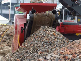 Jaw Crusher Model 4000 - picture2' - Click to enlarge
