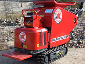 Jaw Crusher Model 4000 - picture3' - Click to enlarge