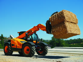 Dieci Agri Plus 40.7 - 4T / 7.0 Reach Telehandler - picture5' - Click to enlarge