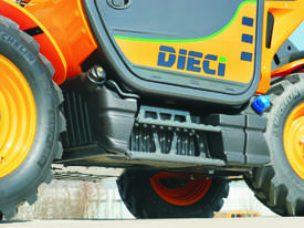 Dieci Agri Plus 40.7 - 4T / 7.0 Reach Telehandler - picture11' - Click to enlarge