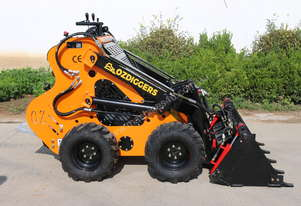 OzDiggers Oz Diggers Mini Loader