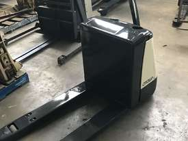 Crown 20WP2020 Pallet Forklift - picture1' - Click to enlarge