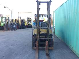 2.5T Counterbalance Forklift - picture2' - Click to enlarge