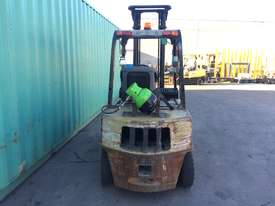 2.5T Counterbalance Forklift - picture4' - Click to enlarge