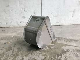 UNUSED 200MM TRENCHING BUCKET TO SUIT 0-1T EXCAVATOR E019 - picture1' - Click to enlarge