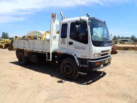 Isuzu FTR900 Tipper  - picture0' - Click to enlarge