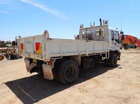 Isuzu FTR900 Tipper  - picture1' - Click to enlarge