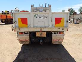 Isuzu FTR900 Tipper  - picture2' - Click to enlarge