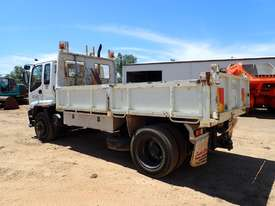 Isuzu FTR900 Tipper  - picture3' - Click to enlarge