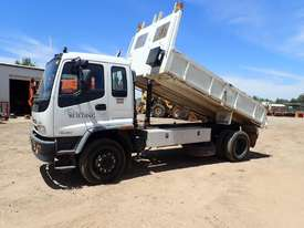 Isuzu FTR900 Tipper  - picture13' - Click to enlarge
