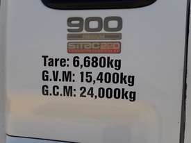 Isuzu FTR900 Tipper  - picture14' - Click to enlarge