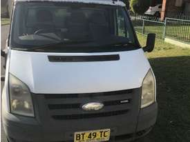 2007 Ford transit Refrigerated truck - picture0' - Click to enlarge
