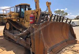 Caterpillar   D10R Dozer