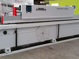 R5000RC HEAVY DUTY CORNER ROUNDING EDGE BANDER - picture1' - Click to enlarge