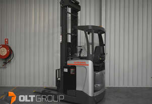 Used Nissan Ride Reach Truck 1.6 Tonne 7.95m LIFT HEIGHT