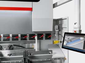 Bystronic Xact Smart Pressbrake - picture0' - Click to enlarge