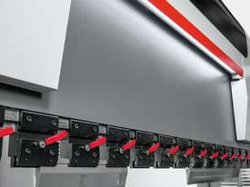 Bystronic Xact Smart Pressbrake - picture3' - Click to enlarge