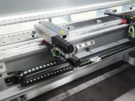 Bystronic Xact Smart Pressbrake - picture6' - Click to enlarge
