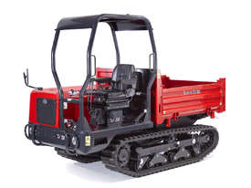Hinowa TX2500 All Terrain Vehicle - picture0' - Click to enlarge