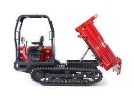 Hinowa TX2500 All Terrain Vehicle - picture2' - Click to enlarge