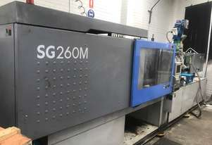 injection moulding machine high speed