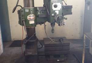 Kao Ming Radial Arm Drill - KMR-700 DS