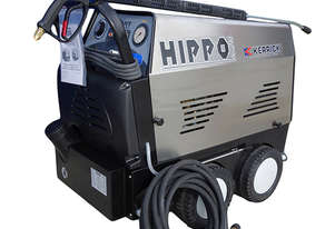ON SALE - Kerrick Hippo Hot Shot Series Hot Pressure Cleaner