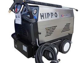 Kerrick Hippo Electric Hot Shot Series Hot Pressure Cleaner - picture0' - Click to enlarge