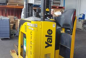 Double Deep Reach Truck with Cold Store Protection